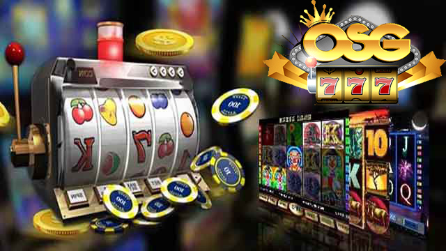 Win Slot Machine Game with These Strategies  image