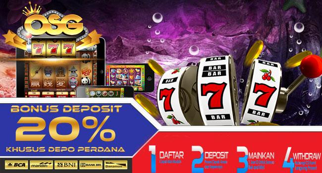 slot online osg777