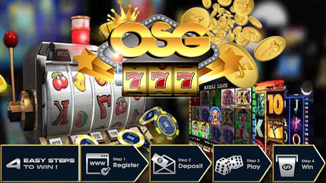 daftar slot osg777 uang asli